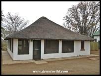 Mockford Cottage, Pafuri Border Camp