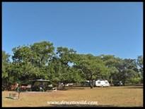 Bontle Campground
