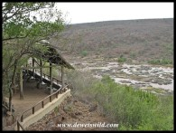 Olifants viewpoint