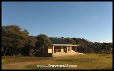 Mofele Lodge