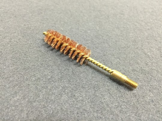 .308/7.62mm Caliber Chamber Brush