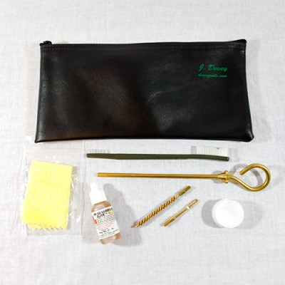 .40/.41/10mm Caliber Pistol Cleaning Kit