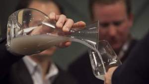 150 jaar oude wijn