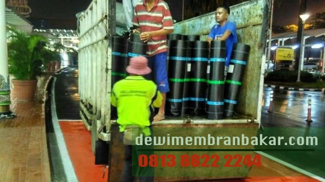 distributor waterproofing membran - 0813 8822 2244