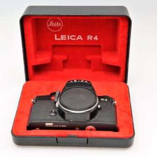 buy Leica dummy R4