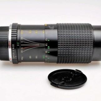 pentax 70-210