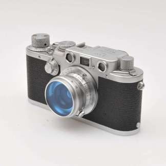 Leica filters