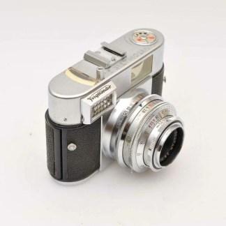 voigtlander camera kopen