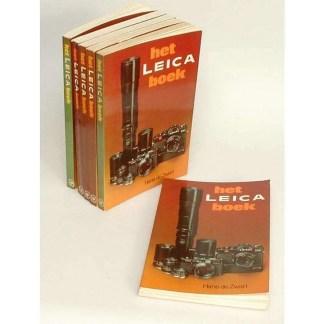 leica boek kopen