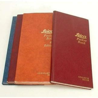 leica pocket book Hove