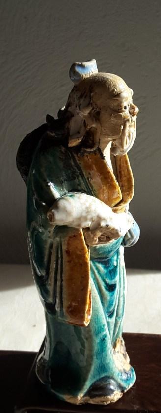 Uniquities, Figurine, Sculpture