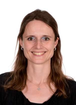 Agnes van A. gr. 6 + coördinator thematisch werken