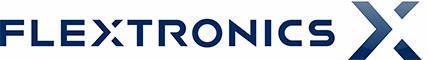 Flextronics Client Logo