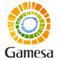 Gamesa Logo