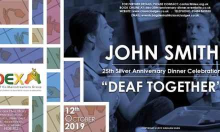 Deaf Comedy Show