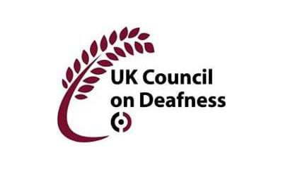 UKCoD Manages Deaf Awareness Week