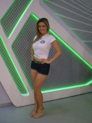 Larissa - Coritiba