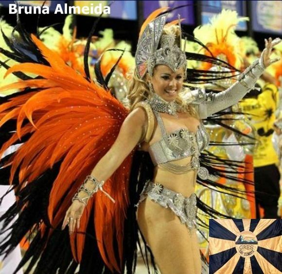 Bruna Almeida São Clemente