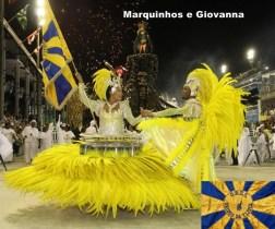 Marquinhos e Geovanna