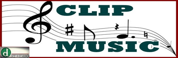 Logo Clip Music