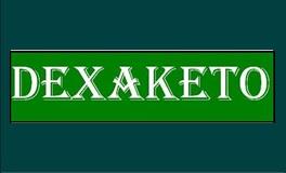 Logo Dexaketo Geral 4