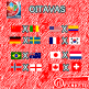 Rounds Of 16 - FIFA Womens World Cup Canada 2015 - Dexaketo