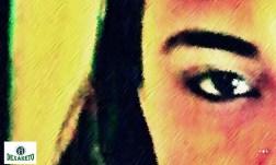 Olhar de Mirella - Dexaketo