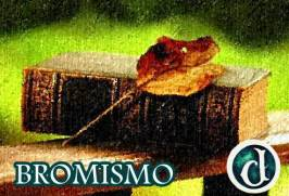 Logo Bromismo 2015-2016 - Dexaketo