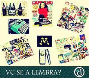Logo Vc Se a Lembra 2015-2016 - Dexaketo