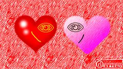 Dois Corações - Dexaketo