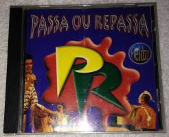 CD do Passa ou Repassa