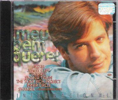 CD INTERNACIONAL - MURILO BENICIO - Meu Bem Querer