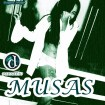Logo Musas Dexaketo Dayane Araujo