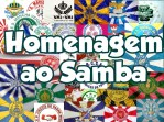 Homenagem ao Samba 2017 - Dexaketo