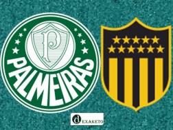 Palmeiras X Peñarol - Dexaketo