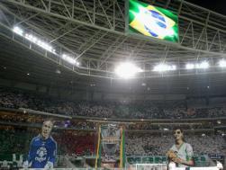 Allianz Parque Copa do Brasil 2015
