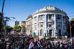 Greve Geral Porto Alegre 2017