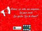 Grito de Amor - Momento Amor - Dexaketo