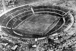 Estadio Centenario - Montevideu - Final Copa Mundial 1930