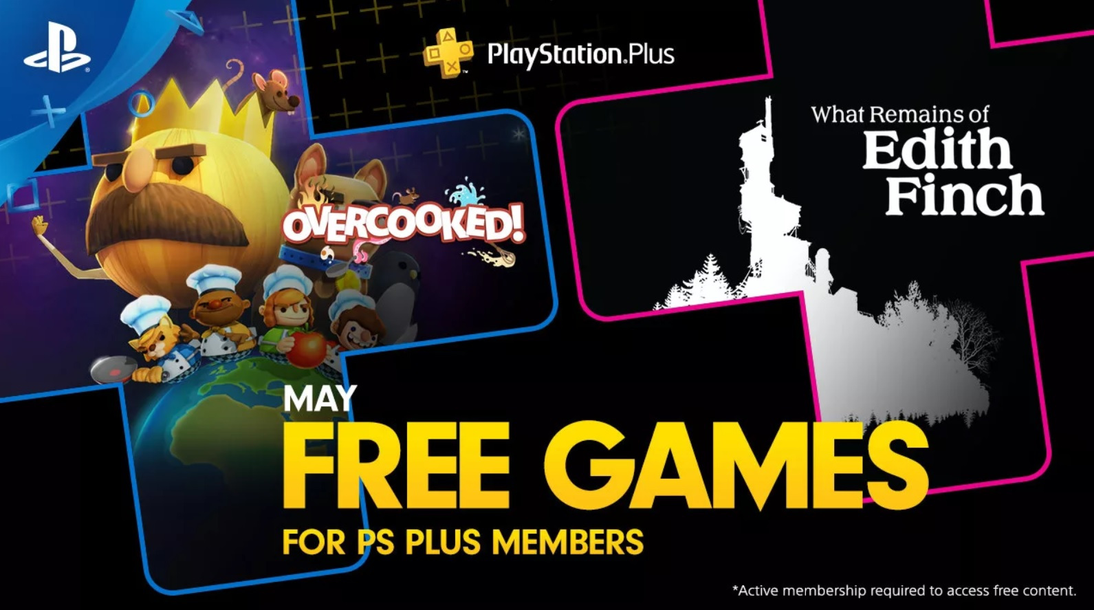 These are the PlayStation Plus games of May 2019