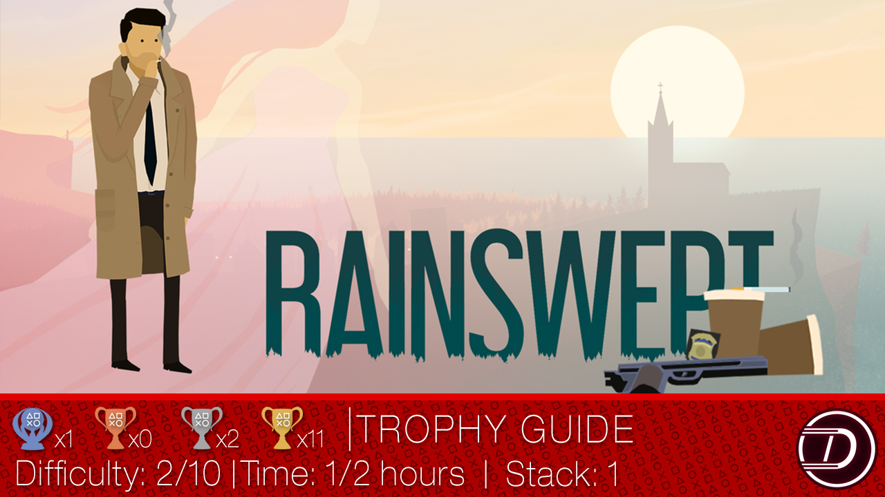 Rainswept Trophy Guide