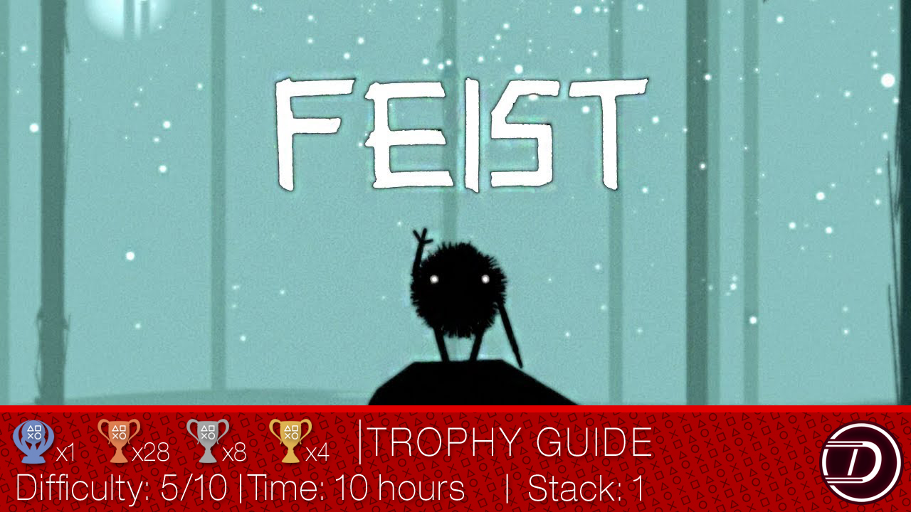 Feist Trophy Guide