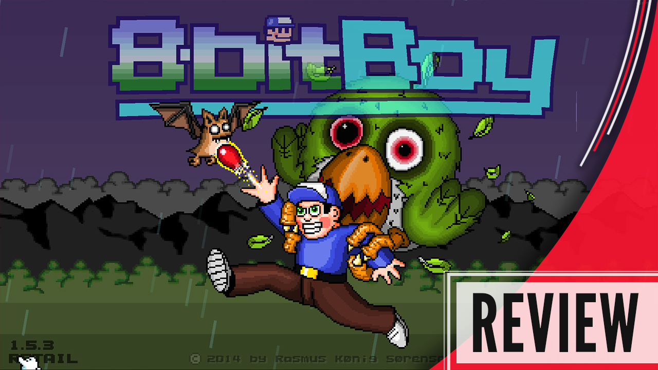 8BitBoy Review (PC)