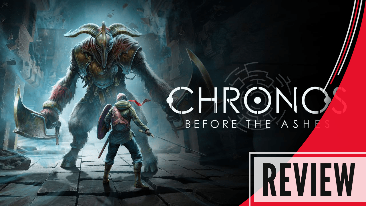 Chronos Before The Ashes Review (PS4)