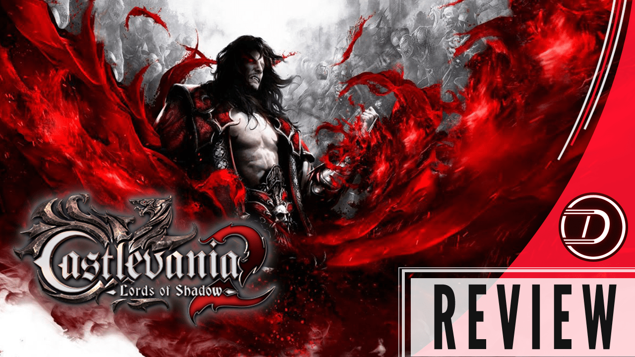 Castlevania Lords Of Shadow 2 Review (PS3)