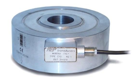 Force transducer