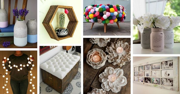 DIY Projects for Your Room 011