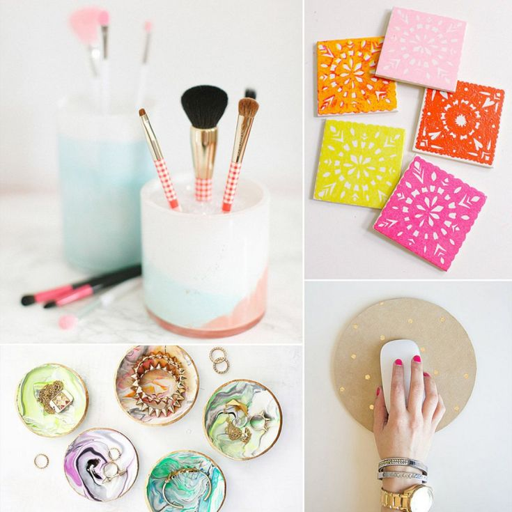 DIY Projects for Your Room 021