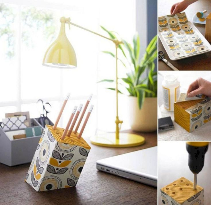 DIY Projects for Your Room 0301