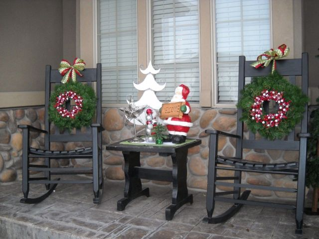 Front Porch Decorating Ideas In Intriguing